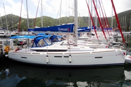Jeanneau Sun Odyssey 409 for sale in Trinidad and Tobago for $109,000 (£82,470)