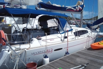 Beneteau Oceanis 40 for sale in Saint Lucia for $115,000 (£87,138)