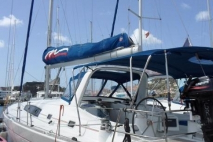 Beneteau Oceanis 50 Family for sale in Saint Lucia for $200,000 (£151,932)