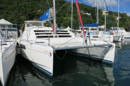 Robertson and Caine Leopard 46 for sale in Trinidad and Tobago for $379,000 (£287,470)
