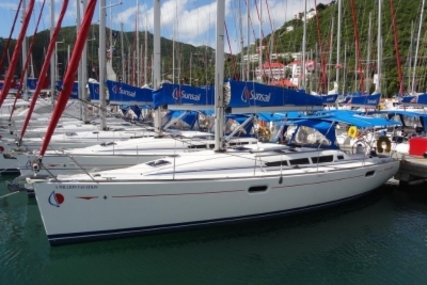 Jeanneau Sun Odyssey 42i for sale in Trinidad and Tobago for $109,000 (£82,772)