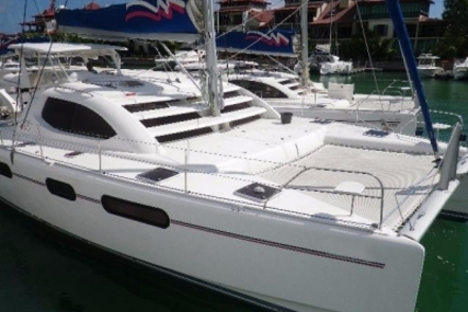 Robertson and Caine Leopard 46 for sale in Trinidad and Tobago for €315,000 (£277,802)