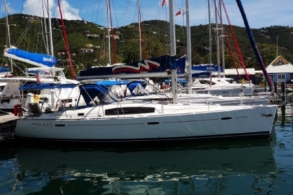 Beneteau Oceanis 43 for sale in Trinidad and Tobago for $119,500 (£89,272)