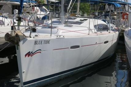 Beneteau Oceanis 40 for sale in Saint Martin for $109,000 (£82,772)