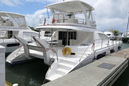 Robertson and Caine Leopard 47 PC for sale in Trinidad and Tobago for $379,000 (£287,417)