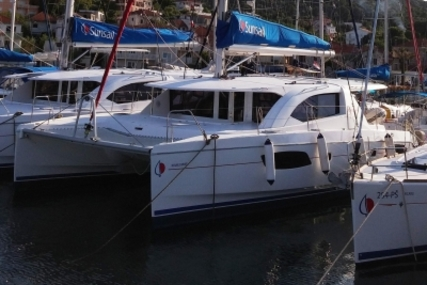 Robertson and Caine Leopard 44 for sale in Croatia for €299,000 (£266,740)