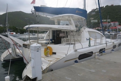 Robertson and Caine Leopard 46 for sale in Trinidad and Tobago for $330,000 (£250,779)