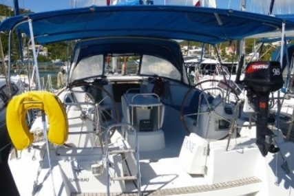 Jeanneau Sun Odyssey 44i for sale in Saint Martin for $109,000 (£82,661)
