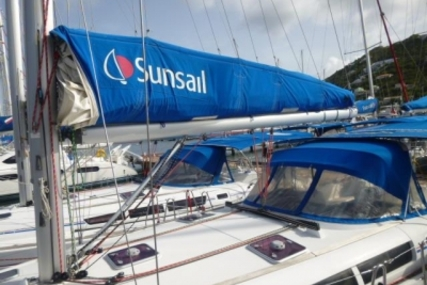 Jeanneau Sun Odyssey 44i for sale in Saint Martin for $129,000 (£97,828)
