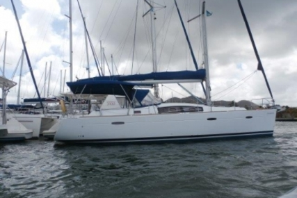Beneteau Oceanis 40 for sale in Saint Lucia for $115,000 (£86,781)