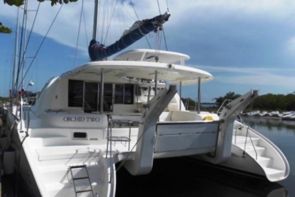 Robertson and Caine Leopard 46 for sale in Guatemala for $390,000 (£279,710)