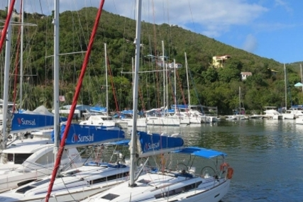Jeanneau Sun Odyssey 379 for sale in Trinidad and Tobago for $95,000 (£72,057)