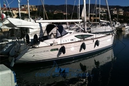 Jeanneau Sun Odyssey 39 DS for sale in Italy for €89,000 (£79,460)