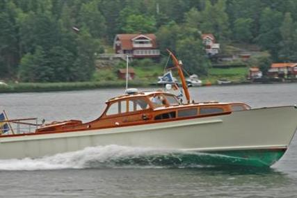 Iversen Launch MY for sale in Sweden for €200,000 (£176,328)