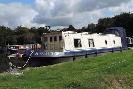 Sea Otter Narrowboat for sale in United Kingdom for £49,950