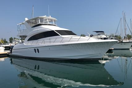 Hatteras 60 Motor Yacht for sale in Canada for $1,600,000 (£1,163,882)