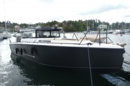 XO Boats XO 360 for sale in Sweden for kr3,495,000 (£313,872)