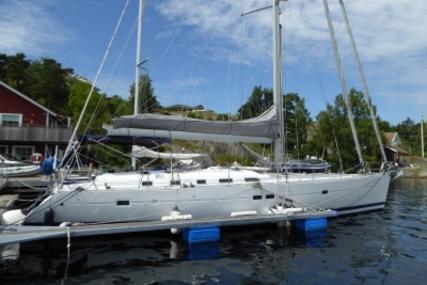 Beneteau Oceanis 523 for sale in Sweden for kr2,295,000 (£207,578)