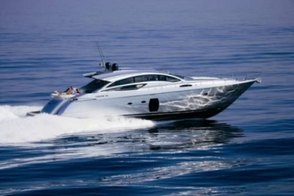 Pershing 72 for sale in Turkey for €1,200,000 (£1,055,780)