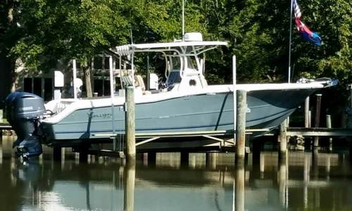Image of Key West 281 Billistic for sale in United States of America for $130,000 (£100,141) Edgewater, Maryland, United States of America
