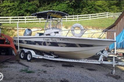 Hydra-Sports 2400 CC for sale in United States of America for $12,500 (£8,913)