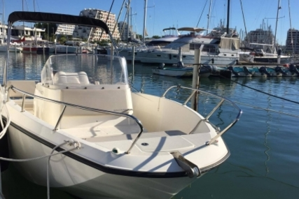 Quicksilver 675 Activ for sale in France for €18,500 (£16,620)