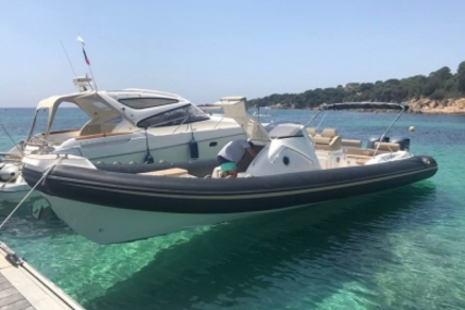 Nuova Jolly 38 Prince for sale in France for €198,000 (£174,555)