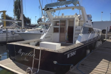 BIOT 37 for sale in France for €50,000 (£44,640)