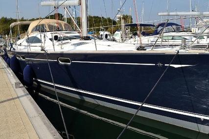 Jeanneau Sun Odyssey 54 DS for sale in United Kingdom for £275,000