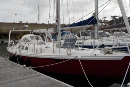 Meta 40 JOSHUA LIFTING KEEL for sale in France for €150,000 (£132,059)