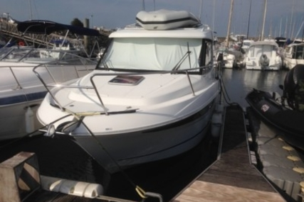 Beneteau Antares 880 HB for sale in France for €60,000 (£52,823)