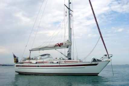 REX MARINE 36 APHRODITE for sale in United Kingdom for £60,000