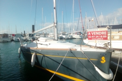 Beneteau First 20 for sale in France for €24,000 (£21,411)