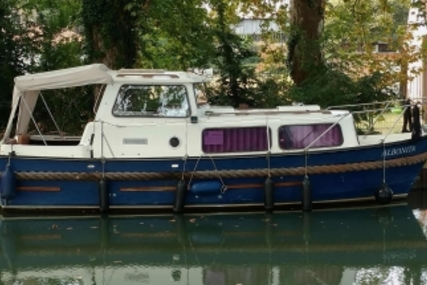 Hardy Marine Hardy 25 for sale in France for £17,950
