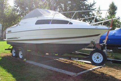 Bayliner 2252 Ciera Express for sale in United States of America for $12,500 (£9,296)