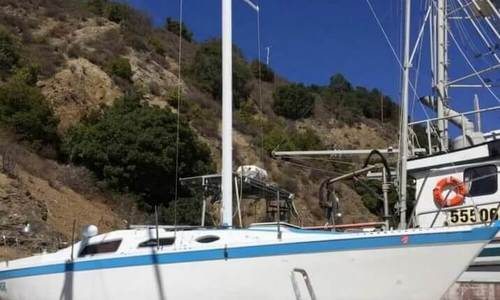 Image of Lancer Boats 28 for sale in United States of America for $19,000 (£13,627) Avila Beach, California, United States of America