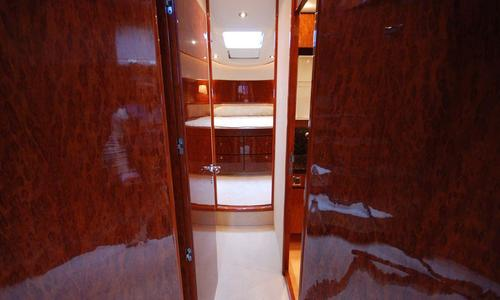 Image of Fairline Squadron 74 for sale in Turkey for €700,000 (£620,832) Kas Marina, Turkey