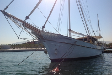 Custom Built Triton 19 for sale in Greece for €250,000 (£223,027)