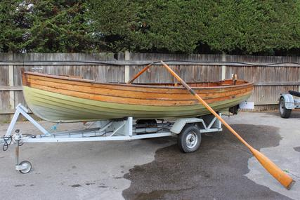Char Fishing Boat for sale in United Kingdom for £3,950