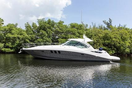 Sea Ray 48 Sundancer for sale in United States of America for $335,450 (£251,928)