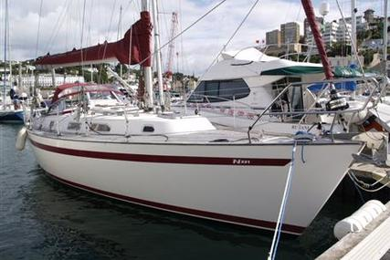 Najad 331 for sale in United Kingdom for £62,000