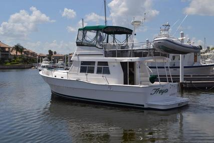 Mainship 390 Trawler Bow & Stern thruster for sale in United States of America for $140,000 (£106,313)