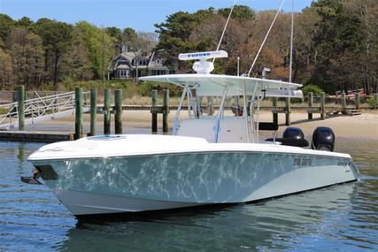 VENTURE MARINE Center Console Cuddy for sale in United States of America for $149,500 (£106,951)