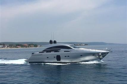 Pershing 64' for sale in Croatia for €950,000 (£847,503)