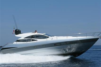 Pershing 50 for sale in Italy for €400,000 (£357,465)