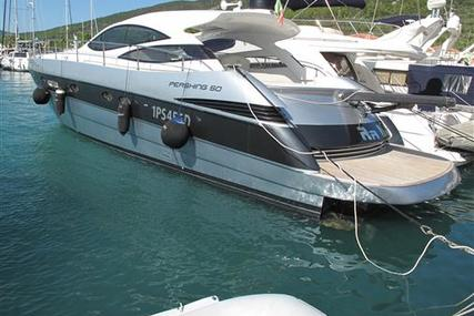 Pershing 50 for sale in Croatia for €360,000 (£318,128)