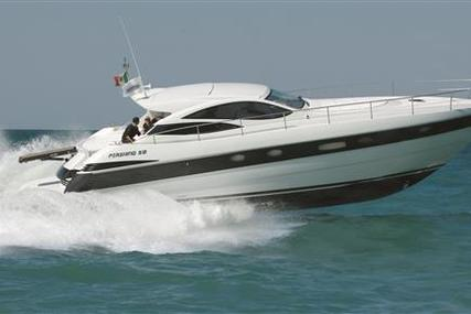 Pershing 50 for sale in Italy for €340,000 (£302,467)