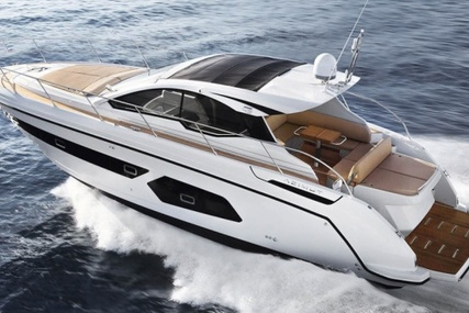 Azimut Yachts Atlantis 43 for sale in United Kingdom for £326,000
