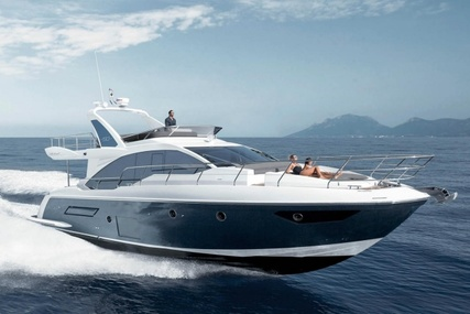 Azimut flybridge 50 for sale in United Kingdom for £713,000