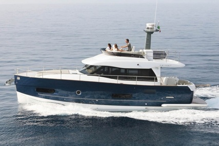 Azimut Magellano 43 for sale in United Kingdom for £413,000